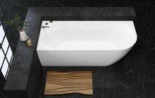 Aquatica Purescape 118 R Wht Corner Acrylic Bathtub 01 (web)