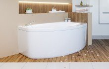 Bathtubs picture № 13