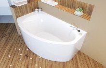 Bathtubs picture № 17