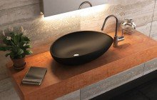 Vessel Bathroom Sinks picture № 21