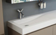 Modern Bathroom Sinks picture № 51