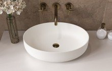 Vessel Bathroom Sinks picture № 9