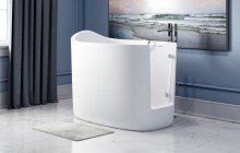 Walk-in Bathtubs picture № 1
