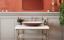 Vessel Bathroom Sinks picture № 12