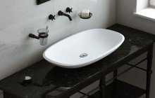 Vessel Bathroom Sinks picture № 19