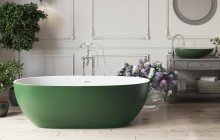 Freestanding Bathtubs picture № 27