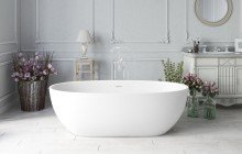 Freestanding Bathtubs picture № 26