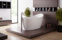 Freestanding Bathtubs picture № 32