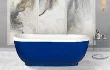 Freestanding Bathtubs picture № 33