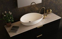 Vessel Bathroom Sinks picture № 22