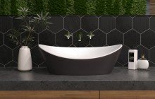 Vessel Bathroom Sinks picture № 27