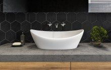 Vessel Bathroom Sinks picture № 28