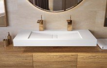 Modern Bathroom Sinks picture № 23