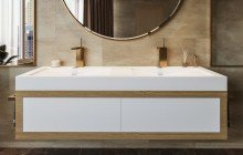 Modern Bathroom Sinks picture № 25