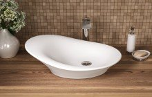 Vessel Bathroom Sinks picture № 31
