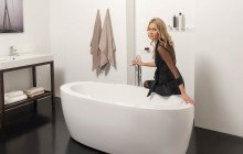Freestanding Bathtubs picture № 57
