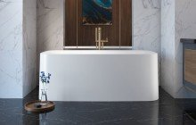 Freestanding Bathtubs picture № 59