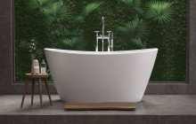 Freestanding Bathtubs picture № 69