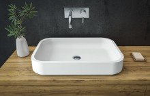 Vessel Bathroom Sinks picture № 41