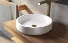 Vessel Bathroom Sinks picture № 42