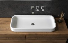 Vessel Bathroom Sinks picture № 47