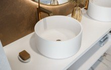 Vessel Bathroom Sinks picture № 48
