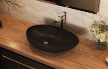 Vessel Bathroom Sinks picture № 54