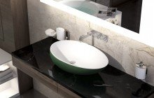 Vessel Bathroom Sinks picture № 52