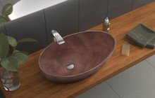 Modern Bathroom Sinks picture № 48