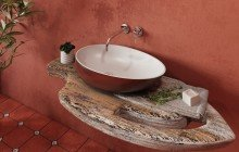 Vessel Bathroom Sinks picture № 53