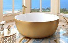 Freestanding Bathtubs picture № 6