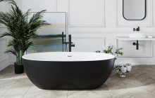 Freestanding Bathtubs picture № 28
