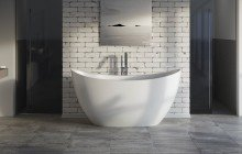 Freestanding Bathtubs picture № 64