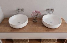 Vessel Bathroom Sinks picture № 10