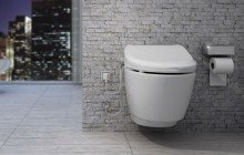 Bidet Shower Seat 6035R Comfort (3)