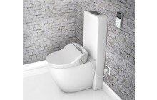 Bidet Shower Seat 6035 Design and Dream M Toilet (1) (web)