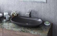 Vessel Bathroom Sinks picture № 18