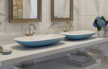Vessel Bathroom Sinks picture № 16