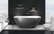 Freestanding Bathtubs picture № 39