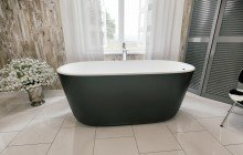 Freestanding Bathtubs picture № 44