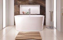 Freestanding Bathtubs picture № 51