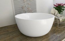 Freestanding Bathtubs picture № 50