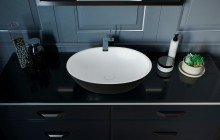Vessel Bathroom Sinks picture № 32