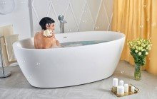 Freestanding Bathtubs picture № 74