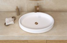 Vessel Bathroom Sinks picture № 51