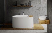 Freestanding Bathtubs picture № 82