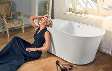 Freestanding Bathtubs picture № 109