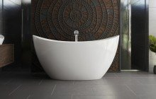 Freestanding Bathtubs picture № 65