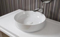 Metamorfosi Wht Round Ceramic Vessel Sink 01 (web)