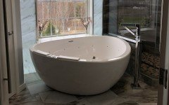 Pennsylvania usa aquatica trinity g wht relax light weight stone air massage bathtub high gloss (web)